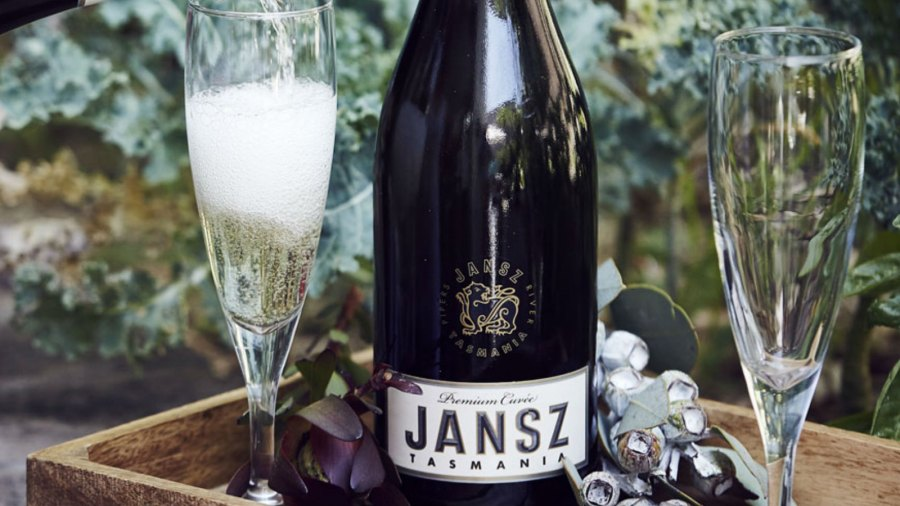 The Jansz Wine Room