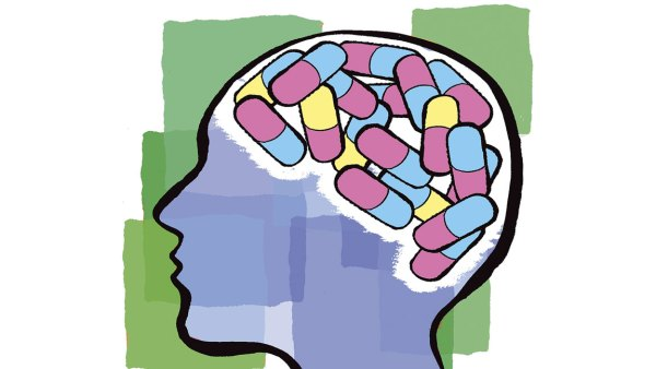 Medication, A Drawing. (Photo By BSIP/UIG via Getty Images)