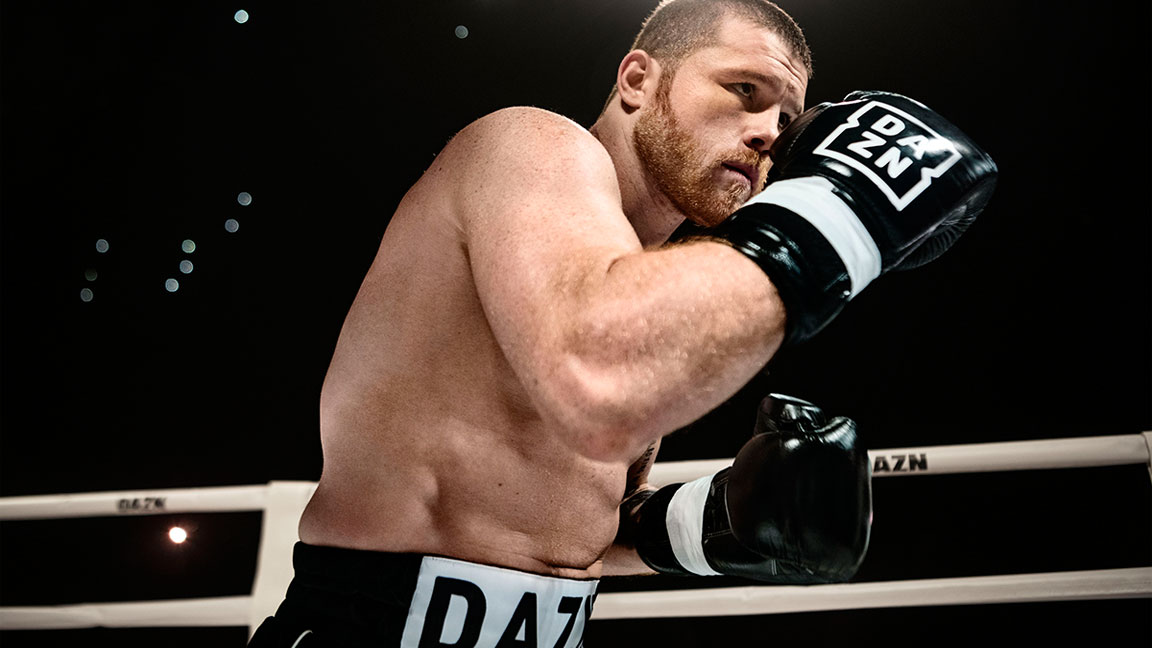 Boxer Canelo Alvarez on Training for His Next Fight and What It's Like to Win a World Title