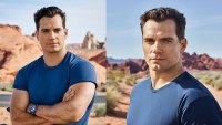 The Superman Diet: How to Eat Like Henry Cavill