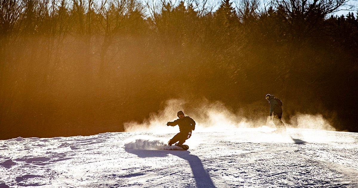 Beautiful and Minimal: A Travel Guide to Magic Mountain, VT