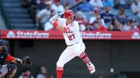 Mike Trout/Getty Images