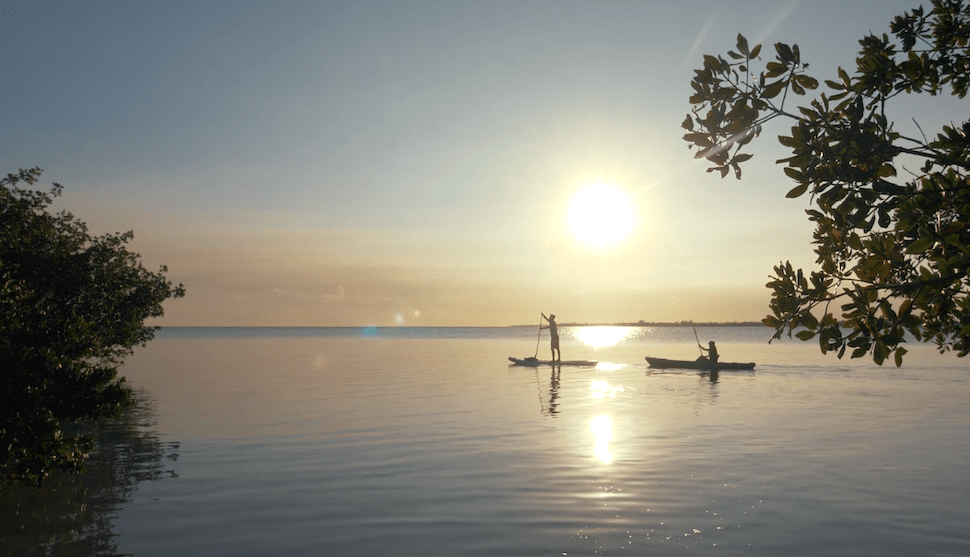 How to Have the Best SUP Weekend Ever in Islamorada, Florida