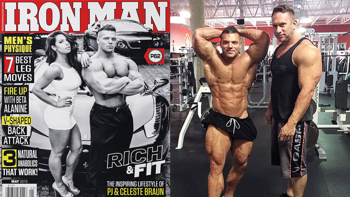 Notorious Supplement Maker Is Busted In Multi-Million Dollar