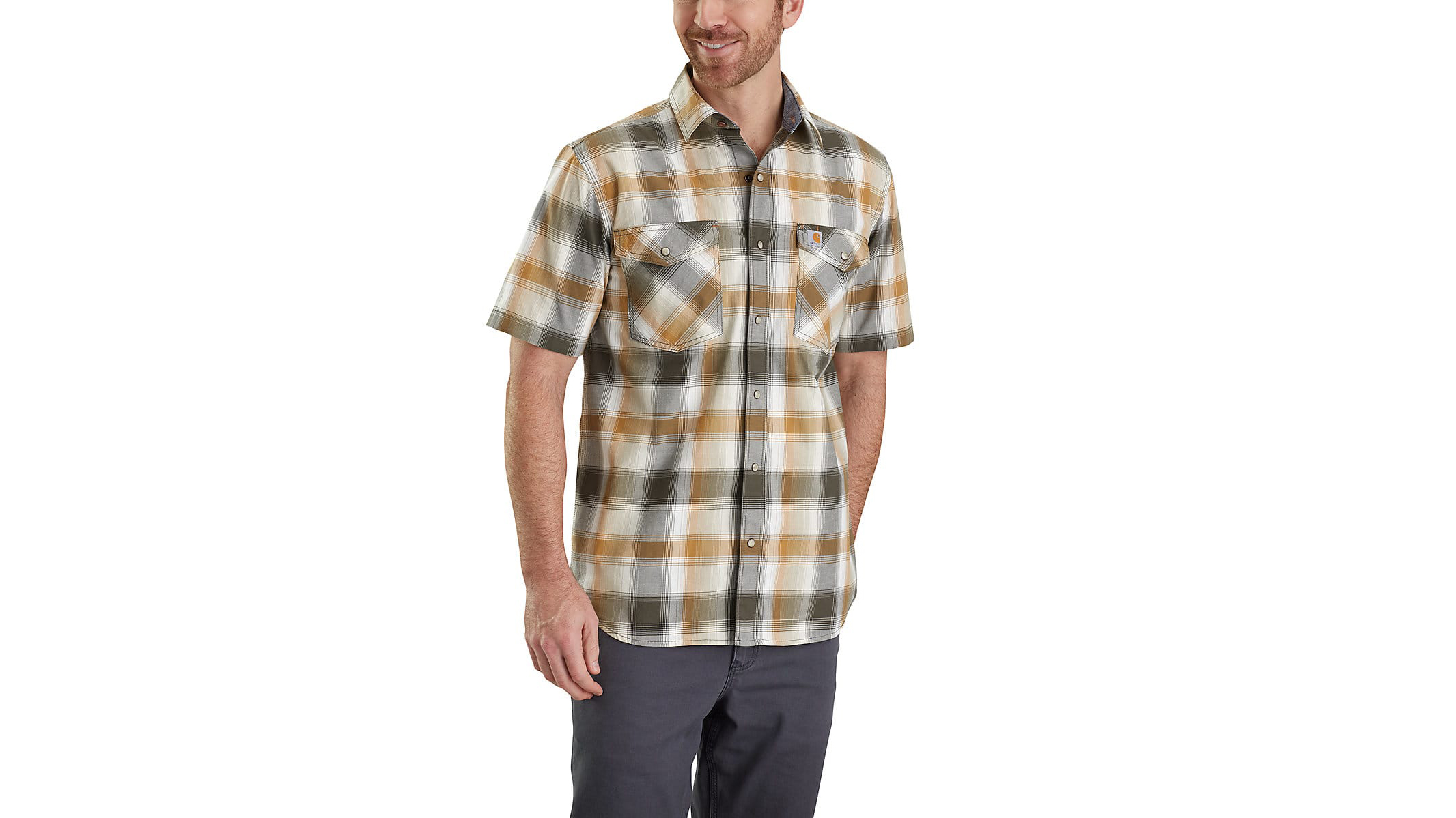 f4af92c7b3b 9 Awesome Spring & Summer Picks from the Carhartt Clearance - Men's ...