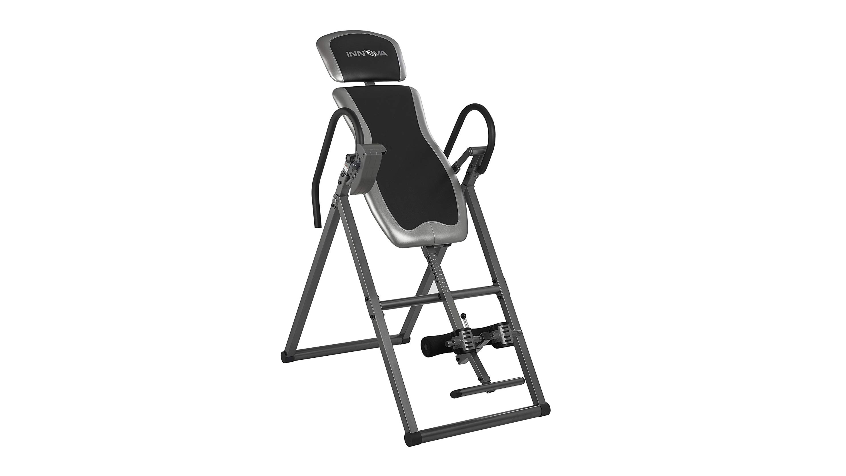 Over 5,000 Reviewers Swear By This Top-Rated Inversion Table
