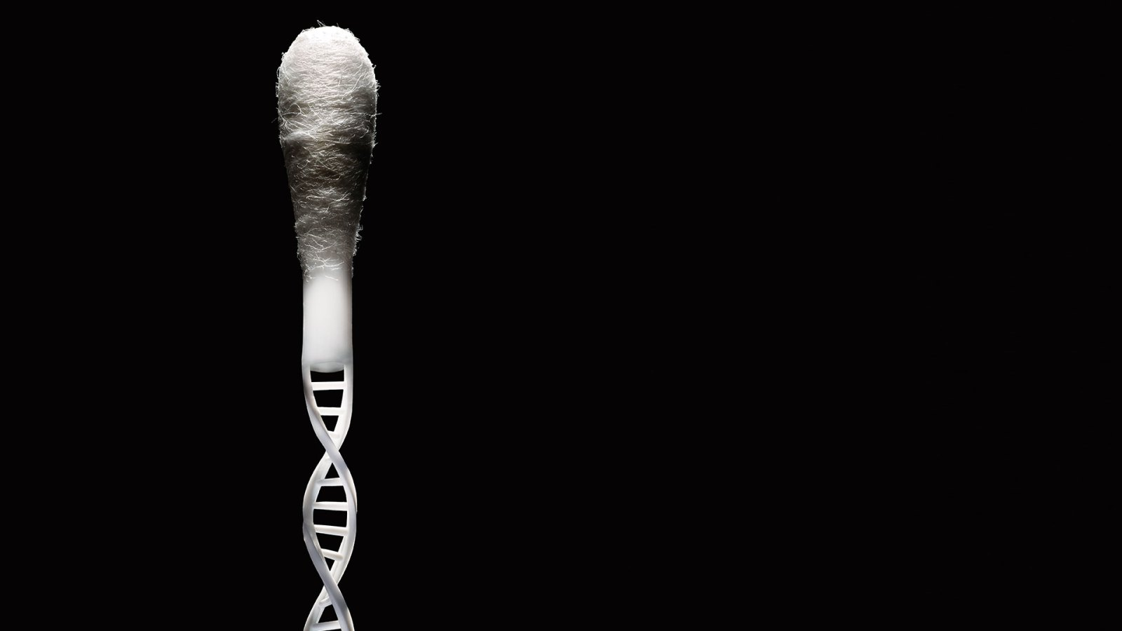 The Truth About DNA Kits: Why Researchers & Hackers Want