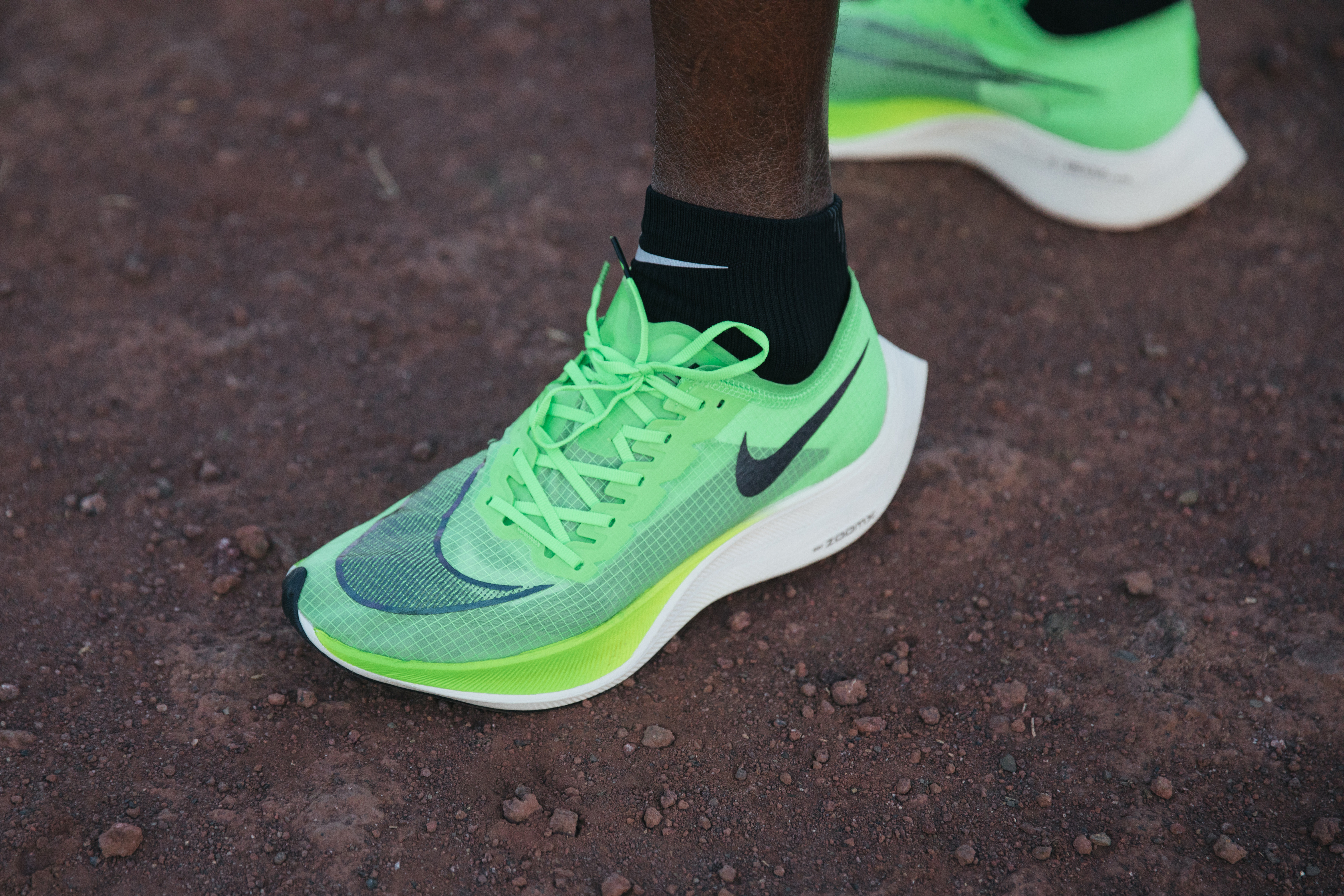 a1c1bde3fbeac Nike Unveils the New ZoomX Vaporfly NEXT% Running Shoes