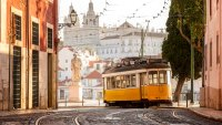 Fado Music, Forest Castle Grounds, and the Freshest Seafood: The 4-Day Weekend in Lisbon