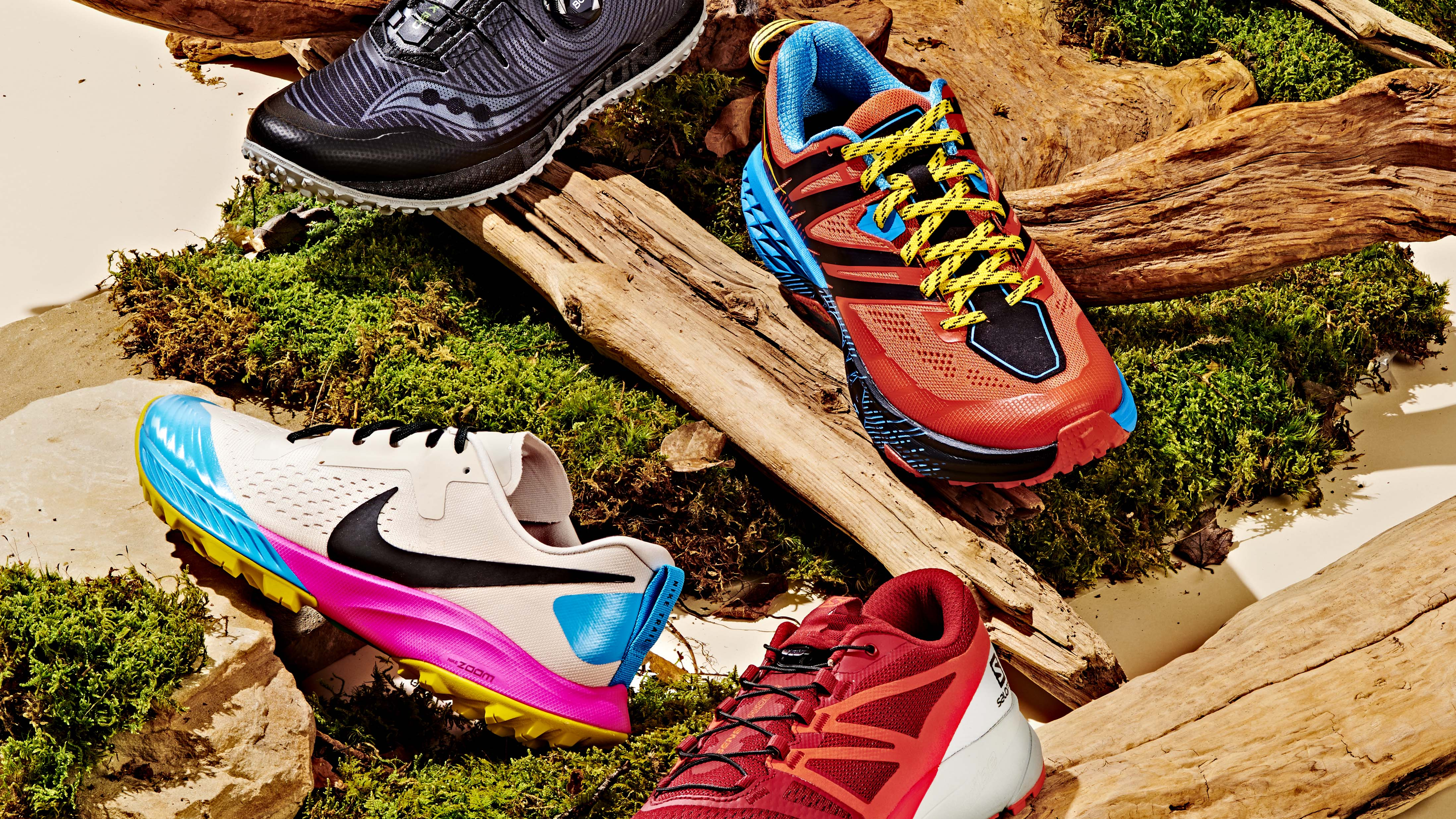 huge selection of 7ce61 1e1a9 Nike Air Zoom Terra Kiger 5. The fastest shoe ...