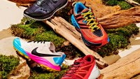 The Best New Trail Shoes for Off-Road Running