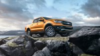 The Ranger Returns: Everything You Should Know About Ford's New Pickup Truck