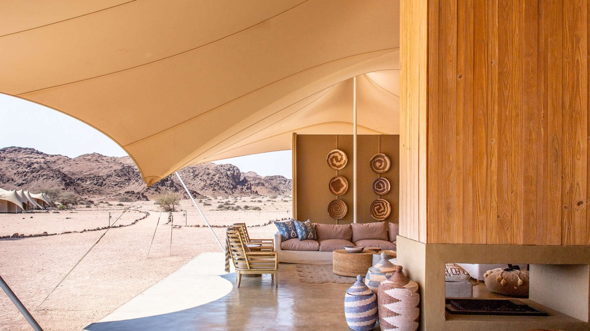 10 Reasons to Explore Namibia, the Wildest Country on the Planet