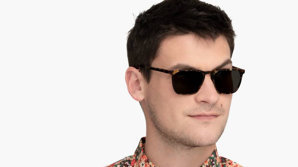 9 Great Sunglasses for Summer From Warby Parker
