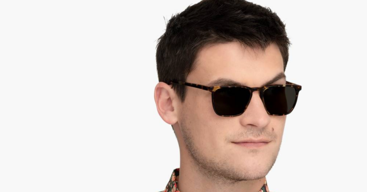 8a43337a7e716 9 Great Sunglasses for Summer From Warby Parker - Men s Journal