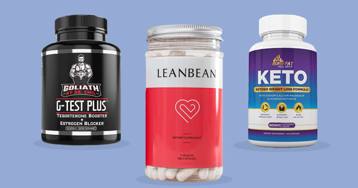 Best Fat Burning Supplements to Lose Weight By Summer
