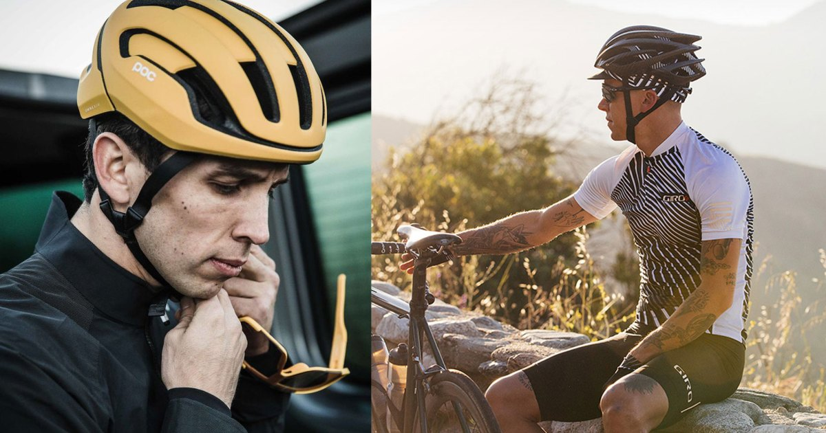 The Best New Cycling Gear for Road and Mountain Biking