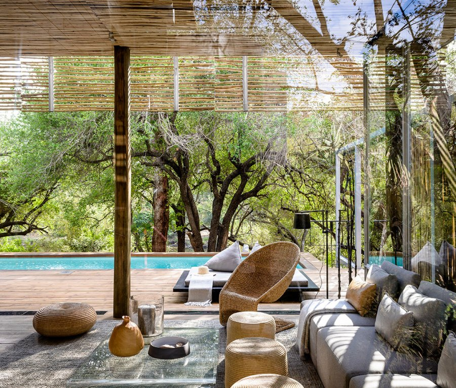 Africa Treehouses - South Africa