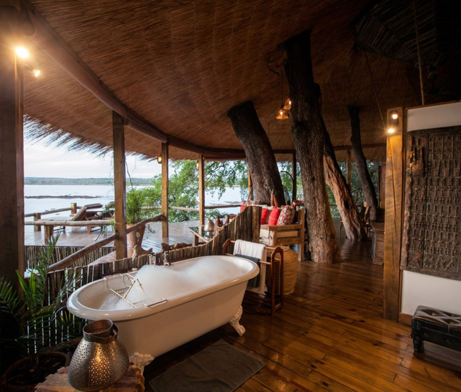 Africa Treehouses - Zambia