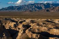Tule Springs Fossil Beds National Monument,