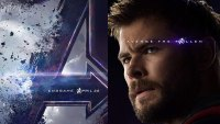 The Avengers Assemble to Confront Thanos in the Epic New 'Avengers: Endgame' Trailer