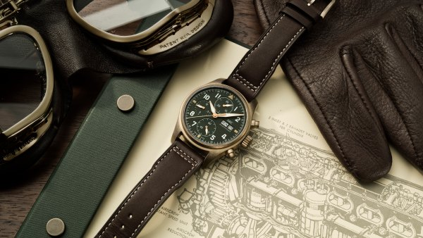 best-new-pilot-watches-men