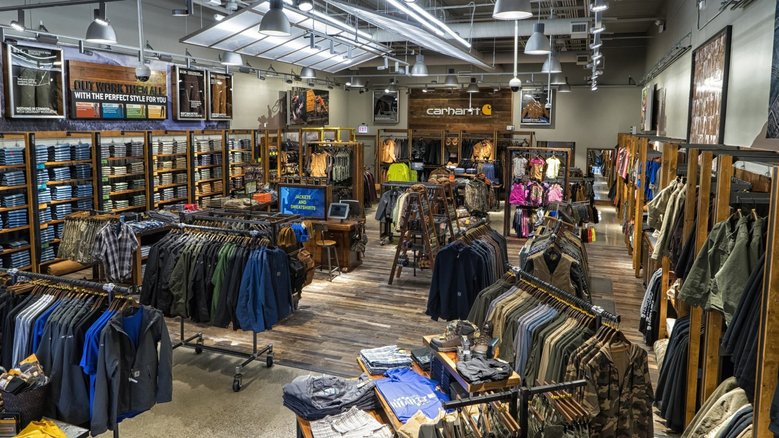 1810512c2f4 9 Awesome Spring & Summer Picks from the Carhartt Clearance - Men's Journal