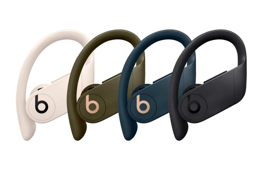 Powerbeats Pro by Beats by Dr. Dre