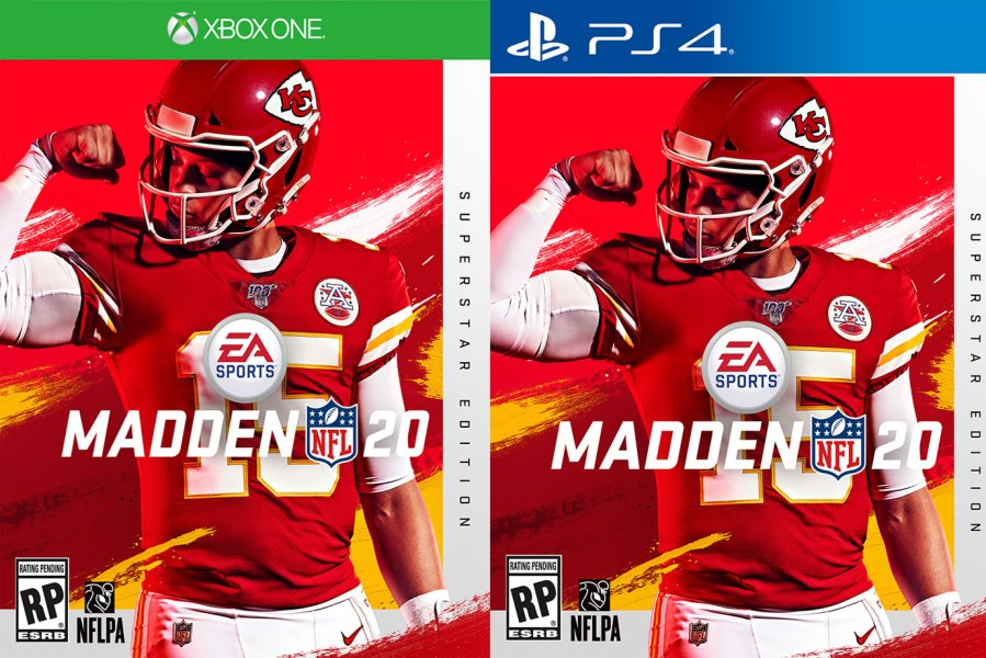 Madden / EA Sports