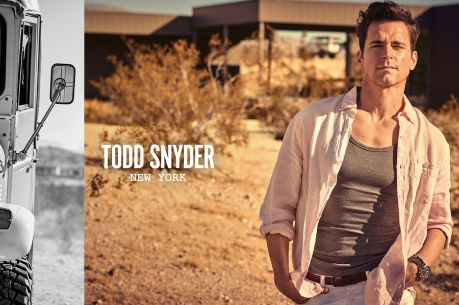 9b79d433ce4 7 Must-Have Picks from Todd Snyder s Spring Collection 2019 - Men s ...