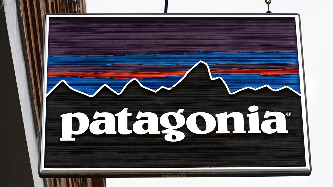 Patagonia Sues Anheuser-Busch for Selling a Beer That Suspiciously Shares Its Name and Logo