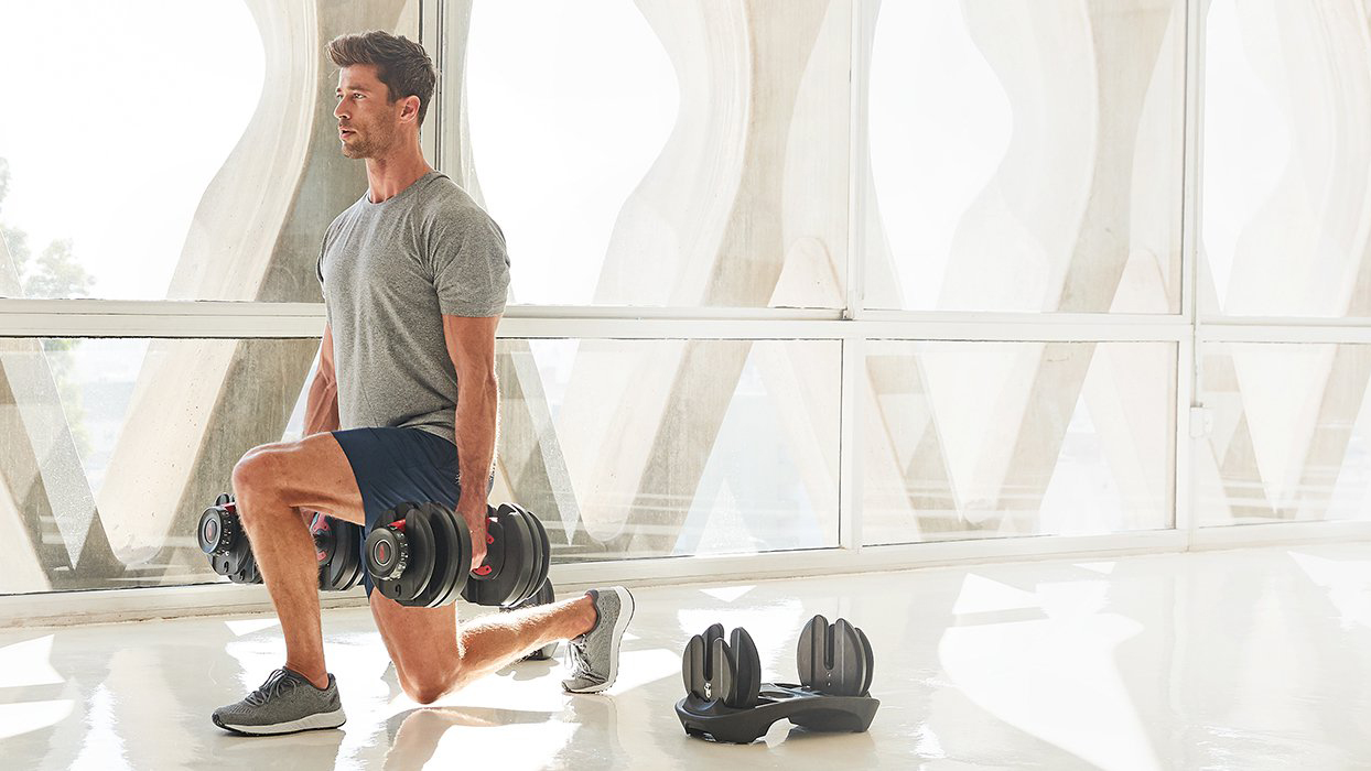 The 9 Best Adjustable Dumbbells You Can Buy