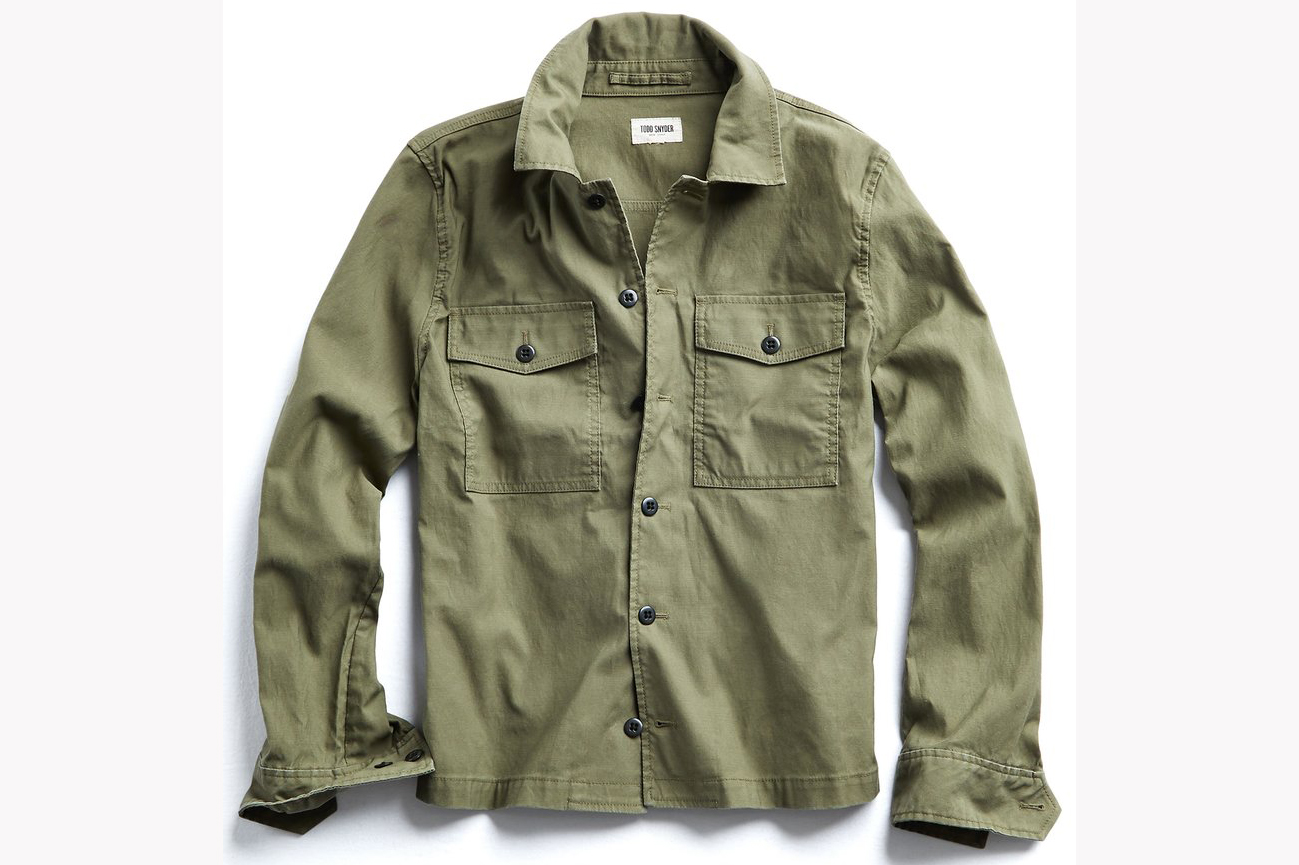 a53a4fb37d912 7 Must-Have Picks from Todd Snyder's Spring Collection 2019 - Men's ...
