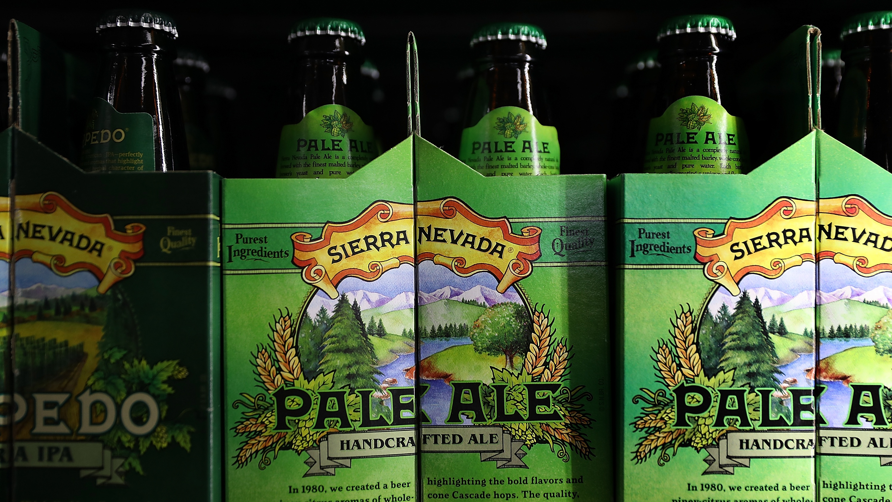Sierra Nevada Brewing Launches a New Campaign to Support America's Trails