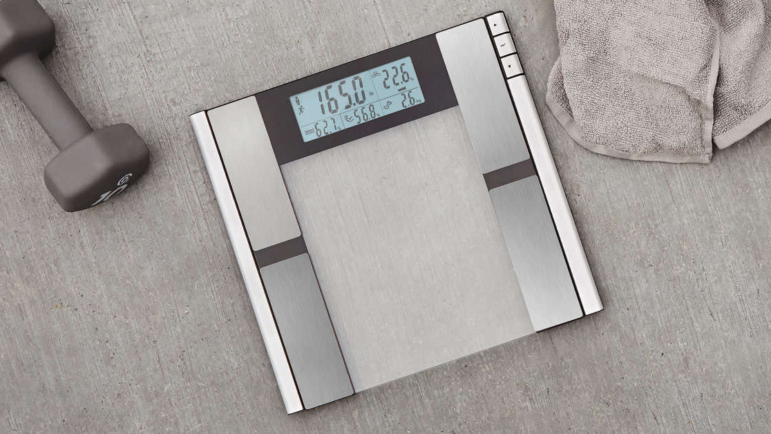 Want to Lose Weight? Track More Than Pounds with a Digital Body Analyzer