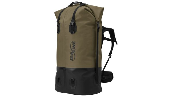 seal line dry pack