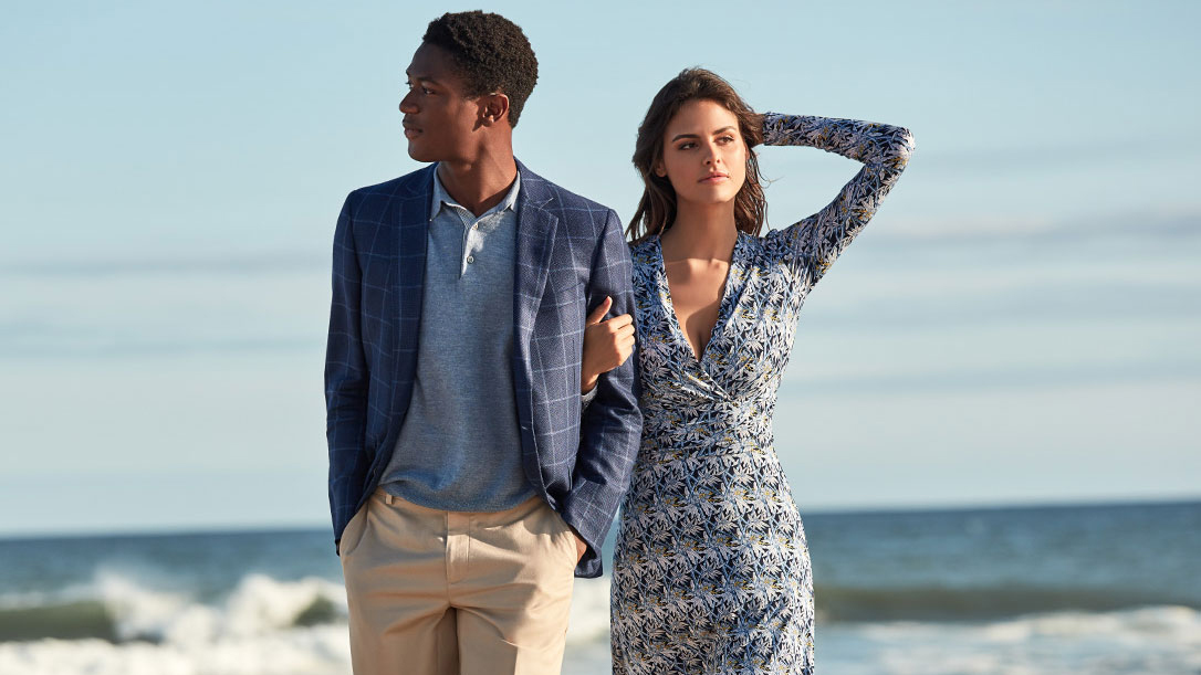 Brooks Brothers Is Having a Massive Memorial Day Sale