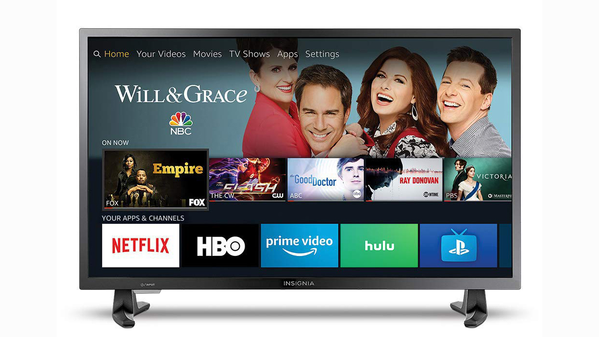 This Smart TV Is Just $150 at Amazon Right Now