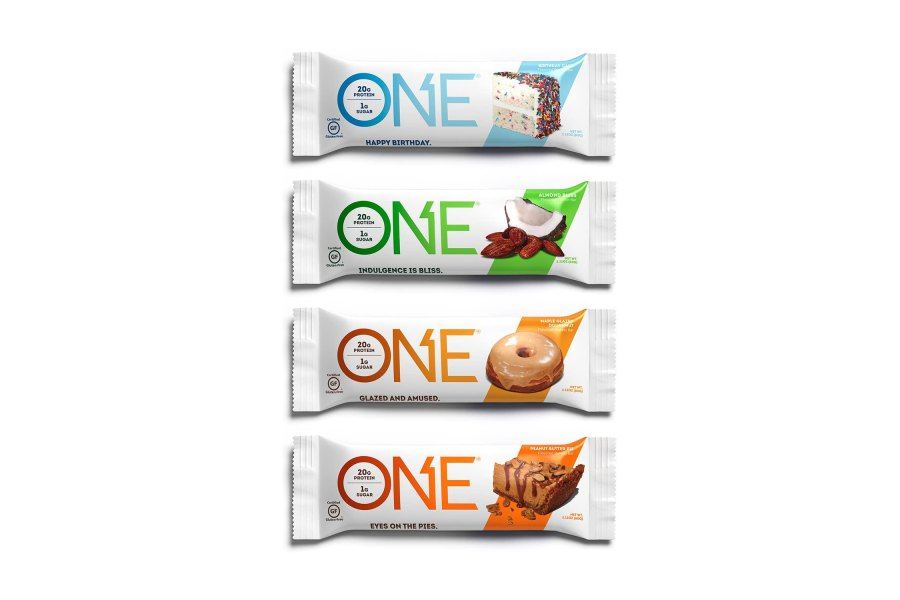 ONE Protein Bars, Best Sellers Variety Pack