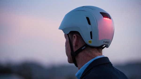 Giro Camden Helmet - Best BIke Commuter Accessories