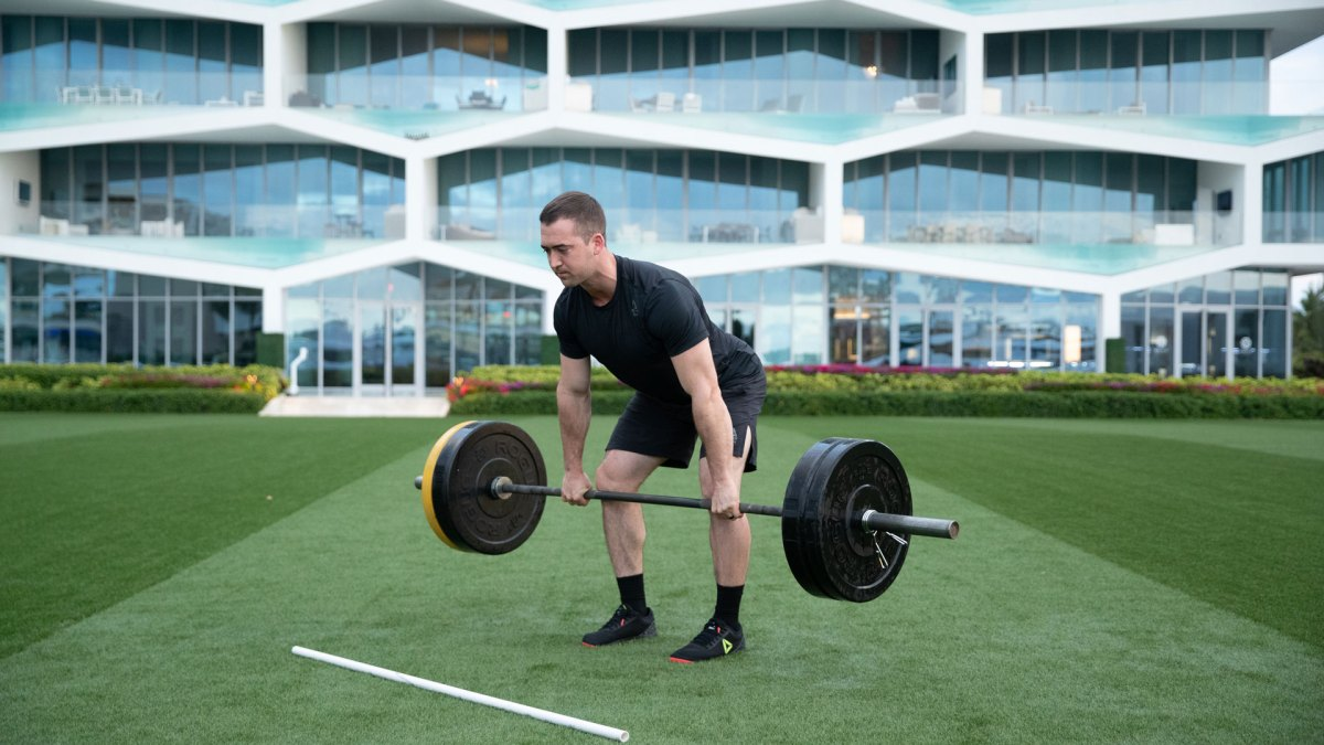 5 Interval Workouts That'll Build Up Your Endurance