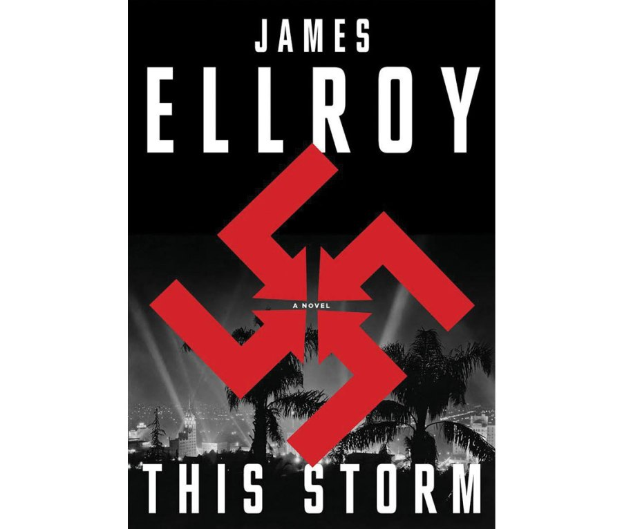 James Ellroy - This Storm Cover