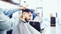 spring haircuts for men