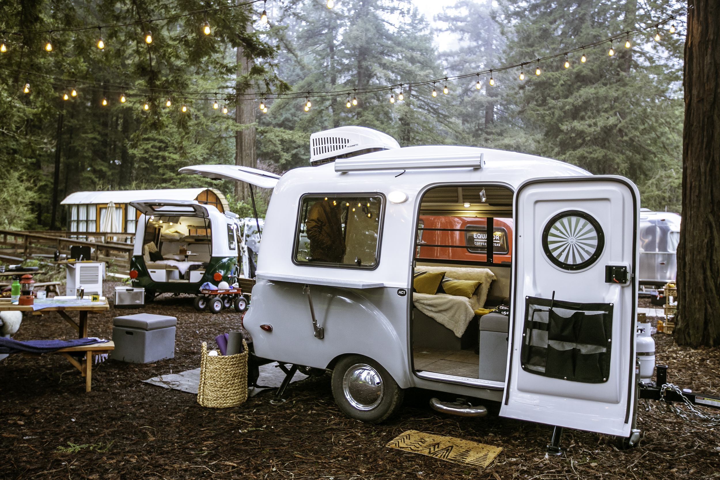 This Travel Trailer Just Might Be the Ultimate Summer ...