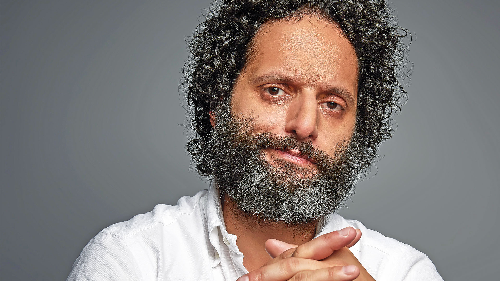 Seal of Approval: 'John Wick 3' Star Jason Mantzoukas Shares His Favorite Show, Gear, and More