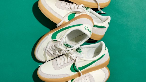 J.Crew Nike Killshot 2 Sneakers