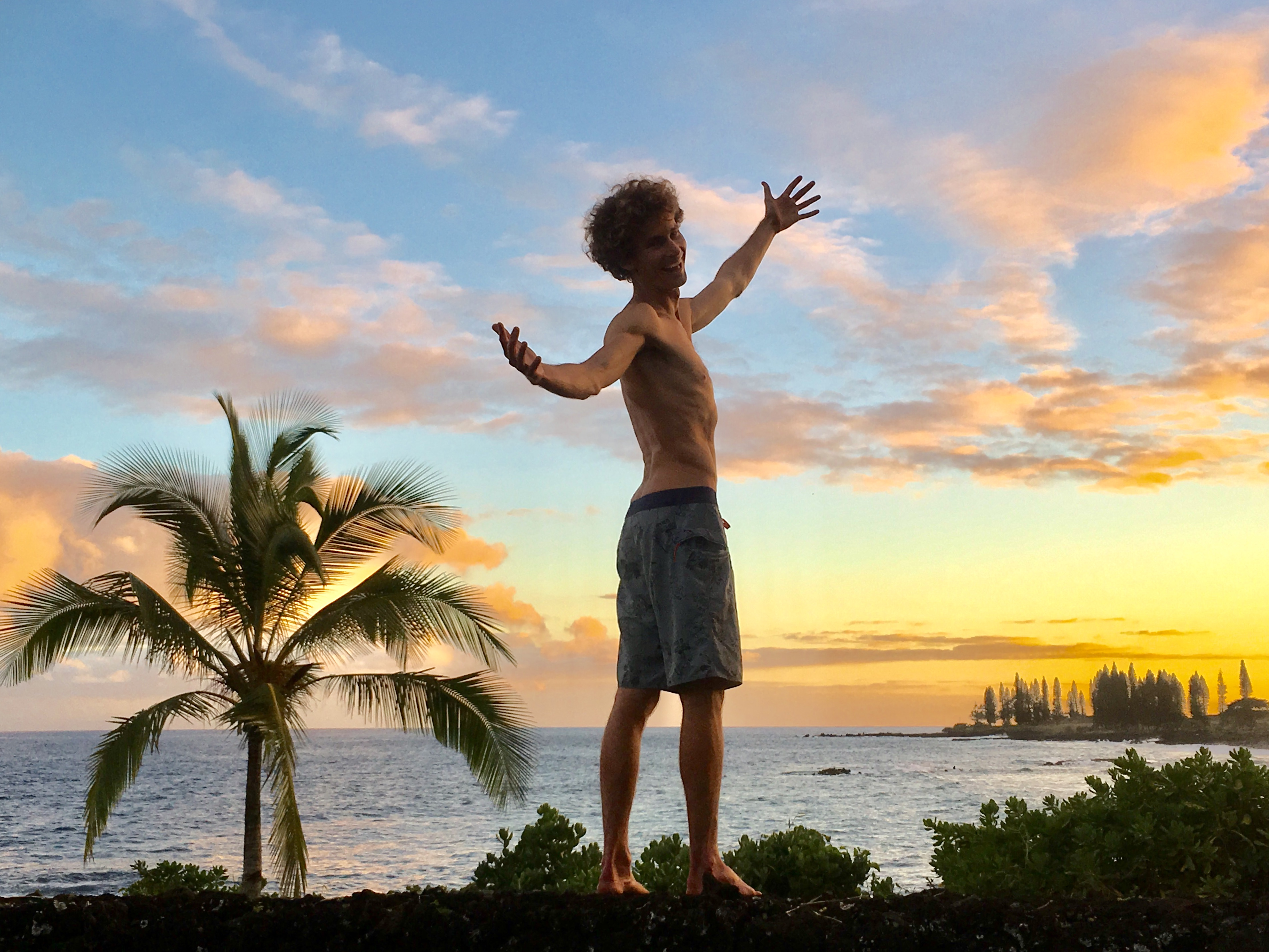 Home.fit Kaua-Woessner What's Cooking: Why Professional Freesurfer Hank Gaskell Makes Sustainable Food Choices