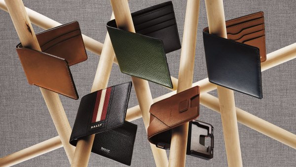 Best wallets for men: spring 2019