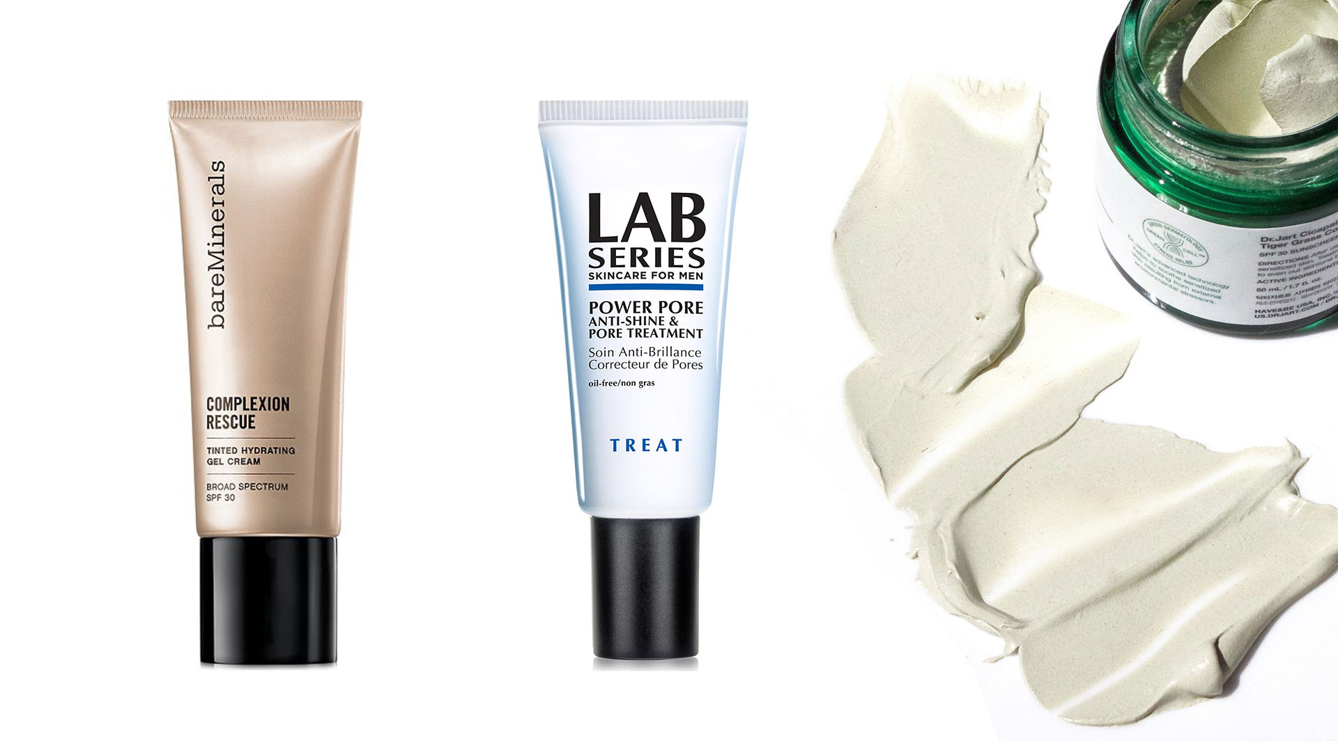 The Best Makeup for Men (That Doesn't Capitalize on Outdated Male Stereotypes)
