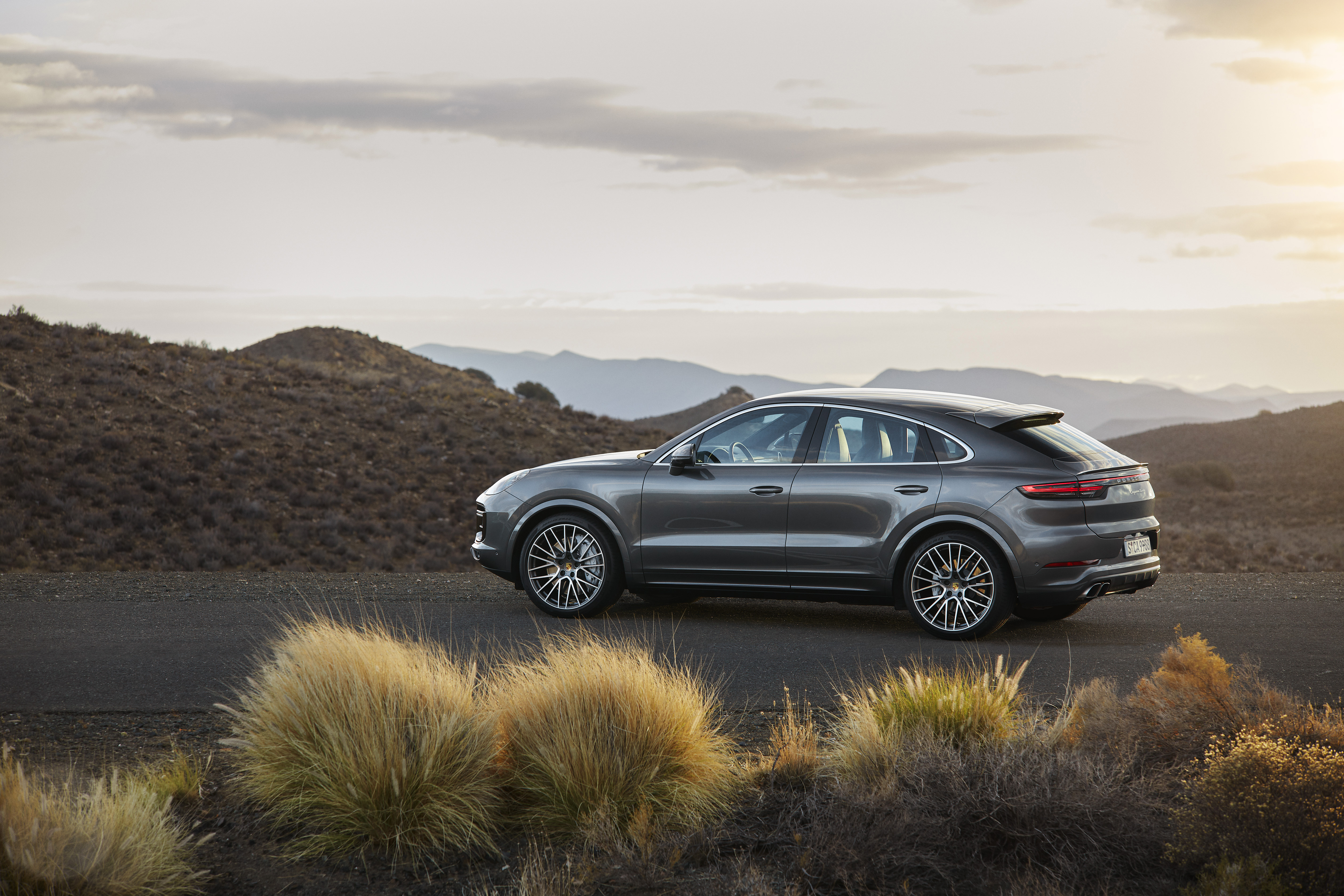 2020 Porsche Cayenne Coupe Review Everything You Should Know